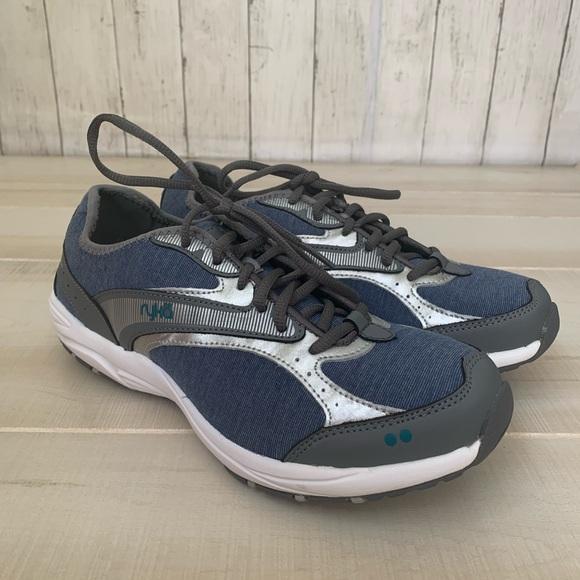 ryka Shoes | New Dash Stretch Athletic